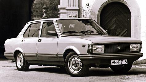 Fiat Argenta Fiat Argenta