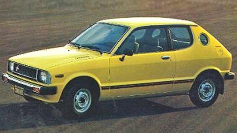 Daihatsu Charade G10