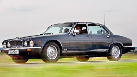 Jaguar XJ Serie III