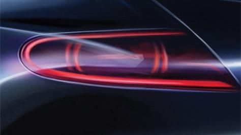 Bugatti Studien Bugatti Studien