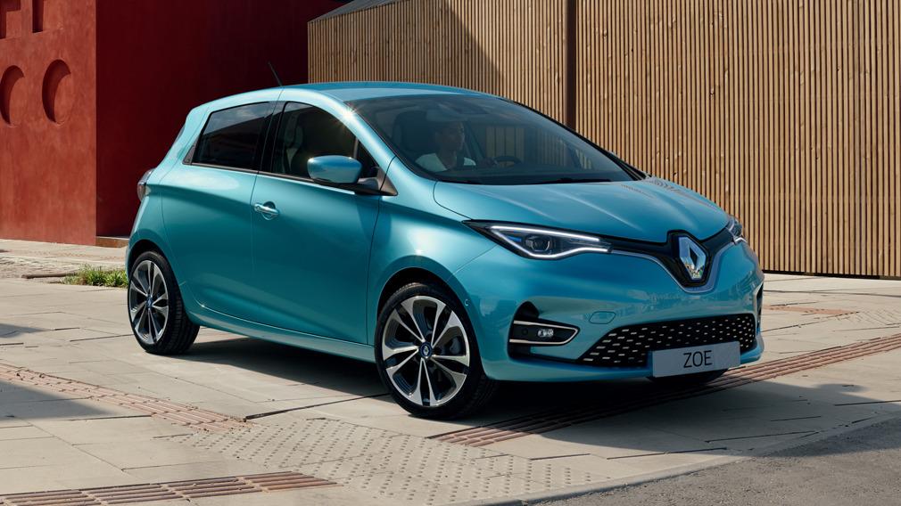 Renault ZOE Renault ZOE