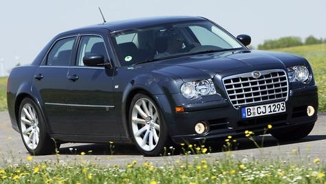 Chrysler 300 SRT I