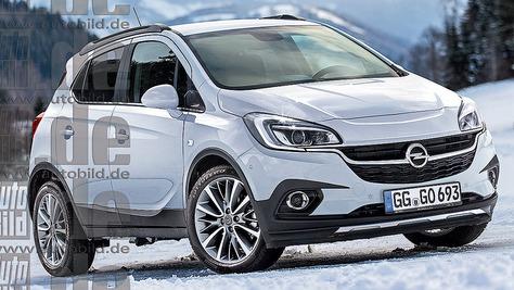 Opel Mokka II