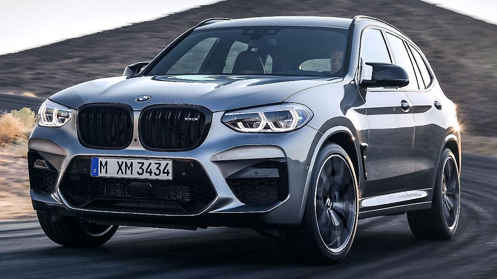 BMW X3 M BMW X3 M