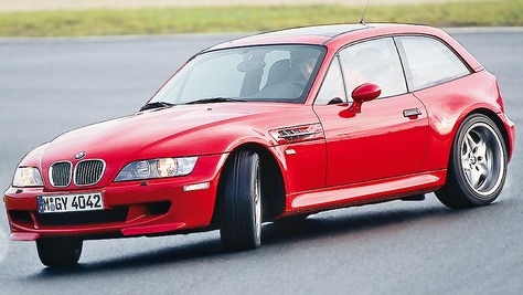 BMW Z3 M BMW Z3 M