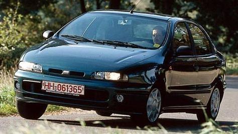 Fiat Brava Fiat Brava