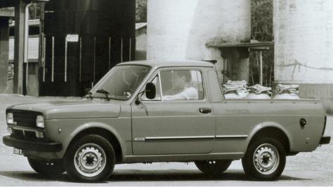 Fiat Fiorino I