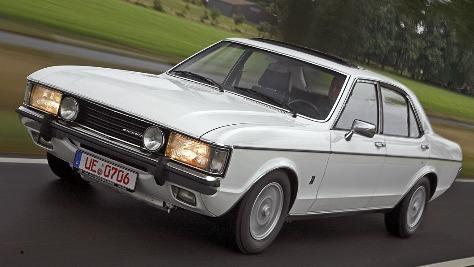 Ford Granada MK 1