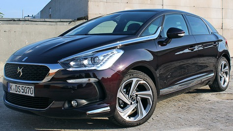 DS5 DS5