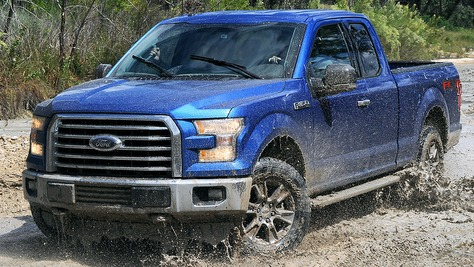 Ford F-150 Ford F-150