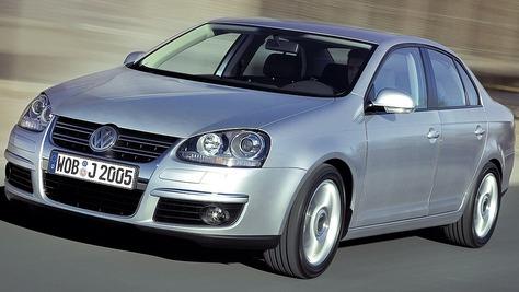 VW Jetta V (Typ 1K5)
