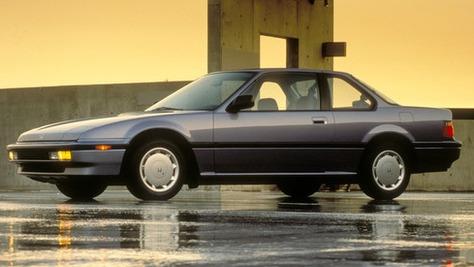 Honda Prelude III (BA4)
