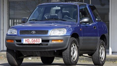 Toyota RAV4 I
