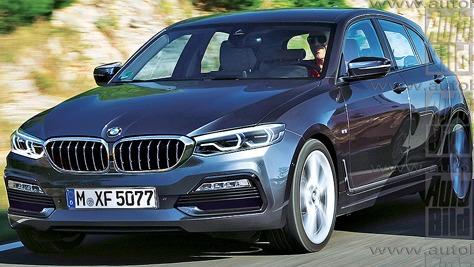 BMW 1er III