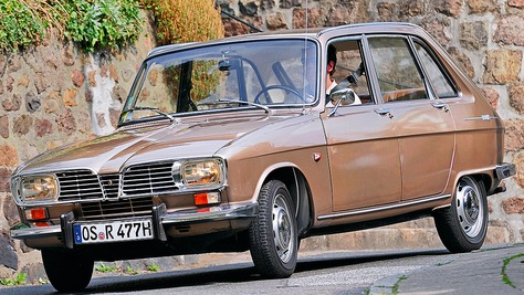 Renault 16 Renault 16