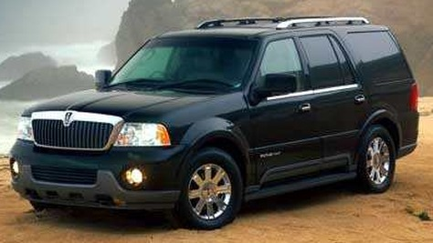 Lincoln Navigator II