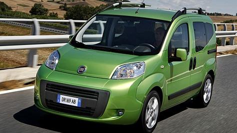 Fiat Qubo Fiat Qubo
