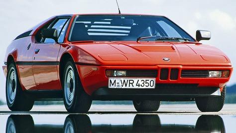 BMW M1 BMW M1