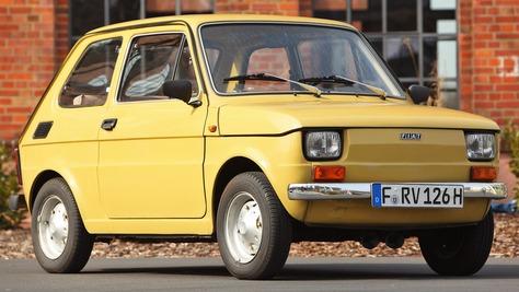 Fiat 126 Fiat 126