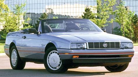 Cadillac Allanté Cadillac Allanté