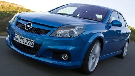 Opel Vectra OPC Opel Vectra OPC