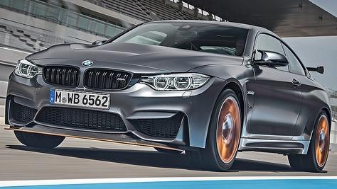 BMW M4 GTS BMW M4 GTS