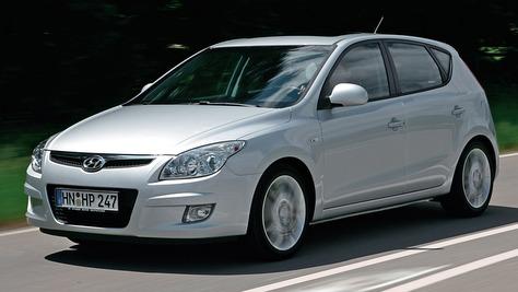 Hyundai i30 I (FD)