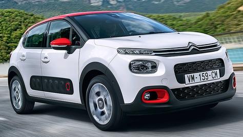 Citroën C3 III