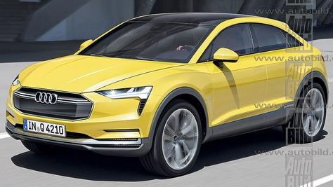 Audi Q4 Audi Q4