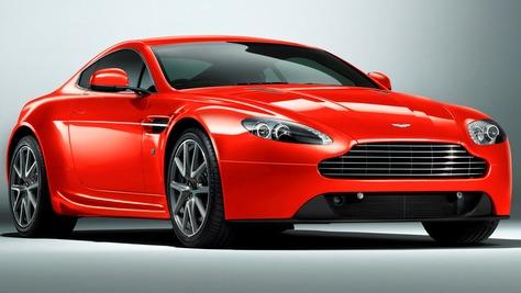 Aston Martin V8 Vantage I