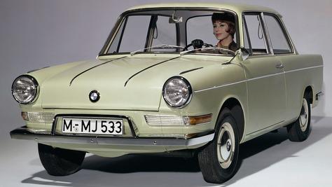 BMW 700 BMW 700