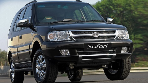 Tata Safari Tata Safari