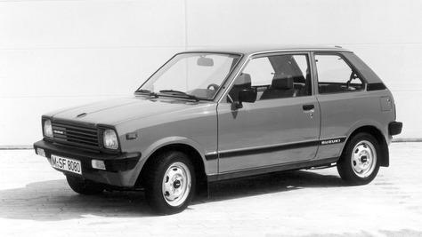 Suzuki Alto SS40