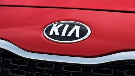 Kia Cadenza II