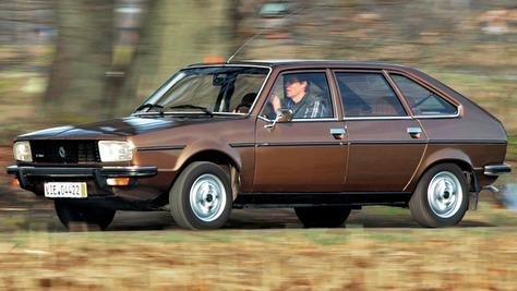 Renault 20 Renault 20