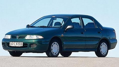 Mitsubishi Carisma I