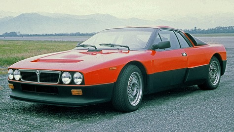 Lancia Rally 037 Lancia Rally 037