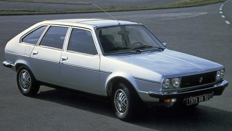 Renault 30 Renault 30