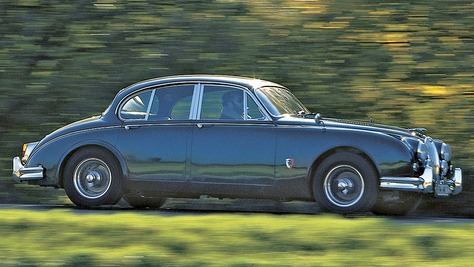 Jaguar Mk I Jaguar Mk I