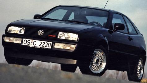 VW Corrado VW Corrado