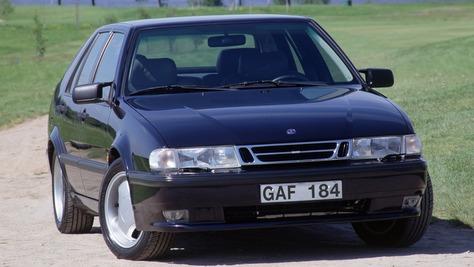 Saab 9000 Saab 9000