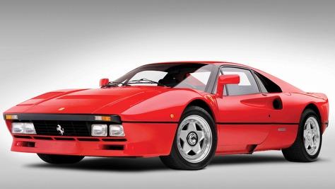 Ferrari 288 GTO Ferrari 288 GTO