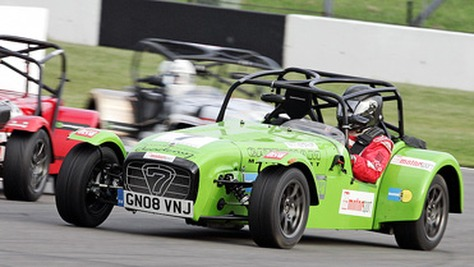 Caterham Seven Roadsport Caterham Seven Roadsport