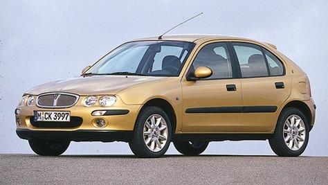 Rover 25 Rover 25