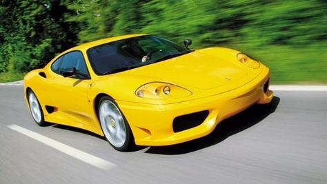 Ferrari 360 Ferrari 360