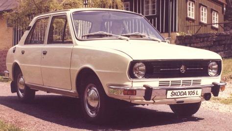 Škoda 742 105
