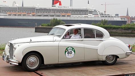 Jaguar Mk IX Jaguar Mk IX
