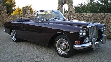Bentley S3 Bentley S3