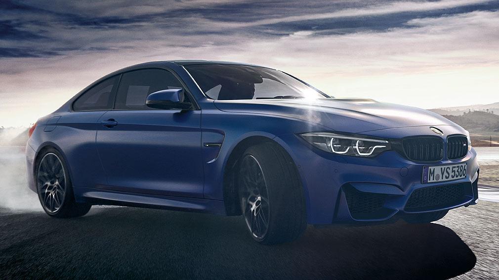 BMW M4 BMW M4