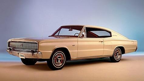 Dodge Charger I
